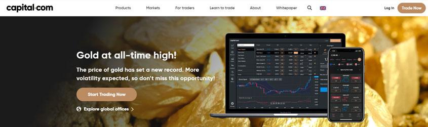 capital.com rever