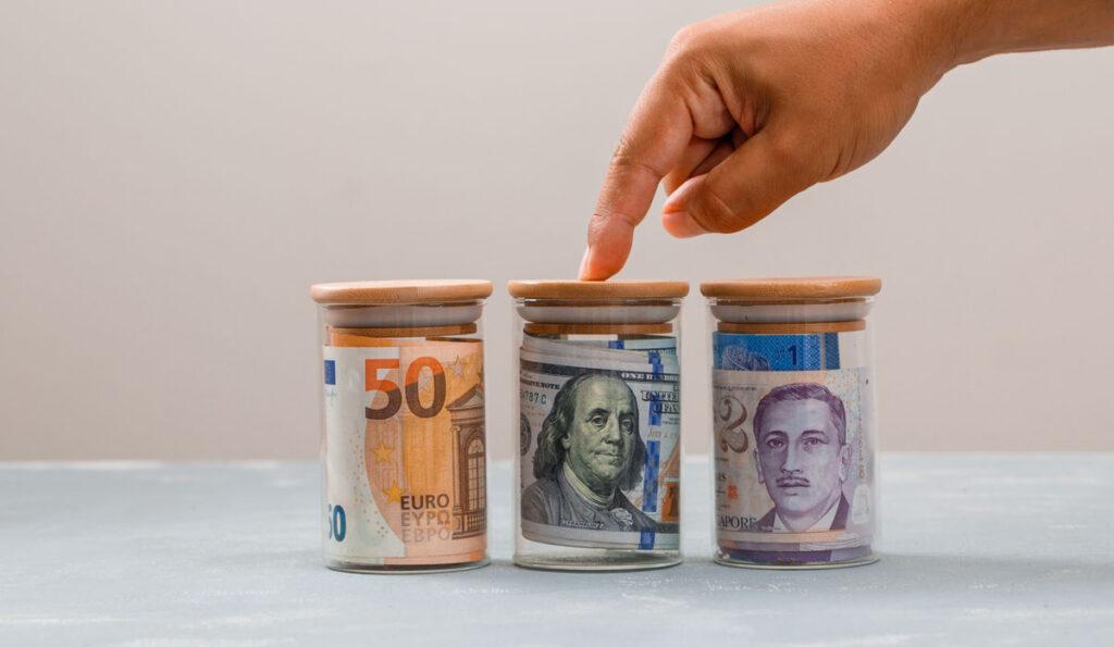 dapatkah Anda menjadi kaya dengan trading forex