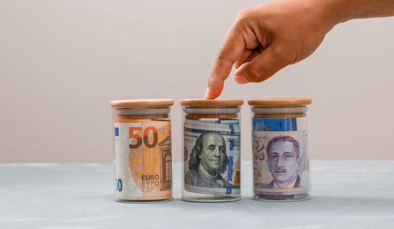 ¿Puedes hacerte rico con el comercio de divisas?