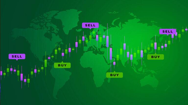 lo que es el comercio de divisas