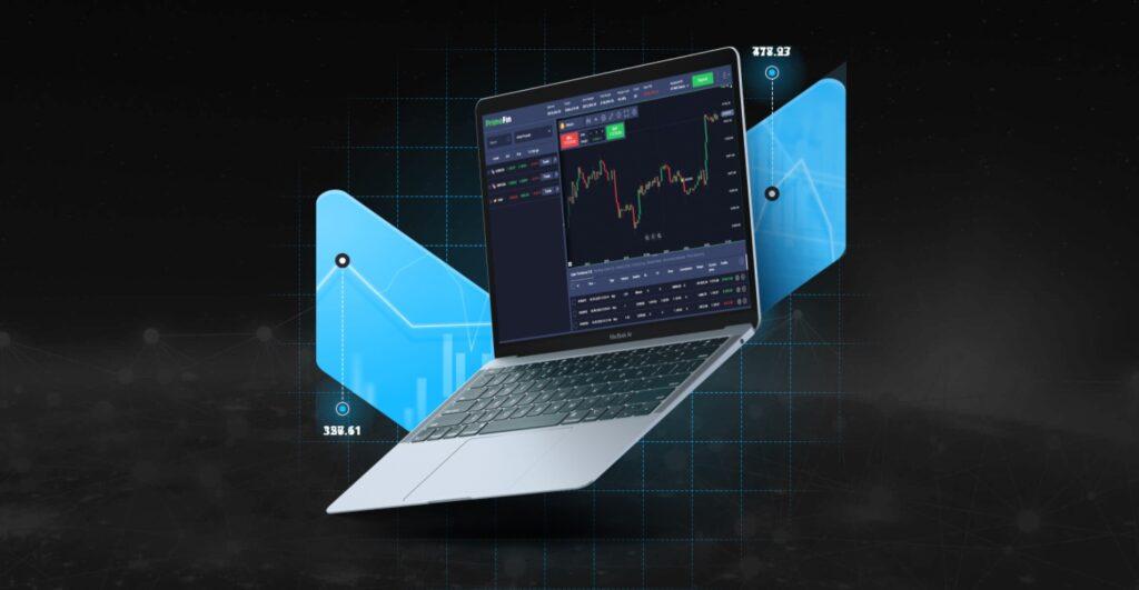 primefin trading platform metatrader
